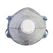 Полумаска с угольным фильтром JETA Safety