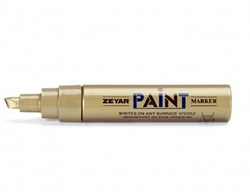 Маркер Zeyar Paint 8.5 мм - фото 4643