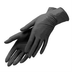 Перчатки нитриловые - фото 4777