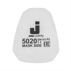 Предфильтр для защиты от пыли и аэрозолей - фото 4807