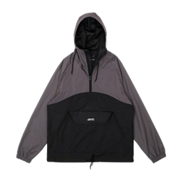 Aнорак Anteater Pocket-combo-grey - фото 4947