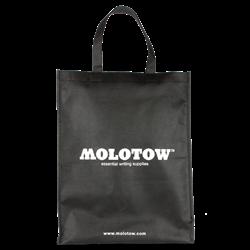 Сумка Molotow Shopping Bag - фото 5099