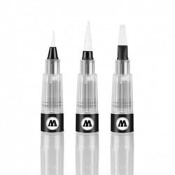 Набор маркеров Molotow AQUA Squeeze Pen Basic-Set 1 - фото 5121