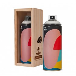 MTN limited edition HENSE 400ml - фото 5154