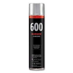 Аэрозольная краска Molotow Burner Chromе 600 мл - фото 5247