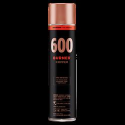 Аэрозольная краска Molotow Burner Copper 600 мл - фото 5250