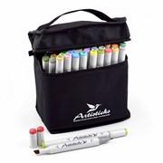 Набор маркеров ARTISTICKS BASIC, BAG 48 цвета
